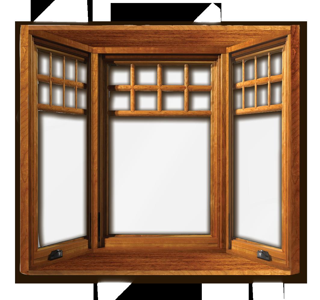 Ahşap Pencere | Ahşap Kapı Pencere sistemleri | BELFA ...